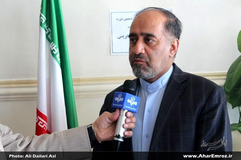 ۴۴ داوطلب در انتخابات میاندورهای مجلس از حوزه انتخابیه اهر و هریس ثبتنام کردند