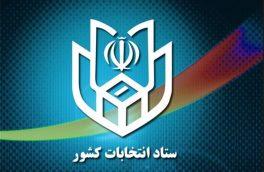 اطلاعیه ثبتنام از داوطلبان شرکت در انتخابات پنجمین دوره شوراهای اسلامی شهر و روستا