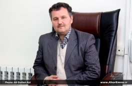 ظرفیت اسکان مسافران نوروزی در مراکز اسکان فرهنگیان اهر روزانه ۵۰۰ نفر است