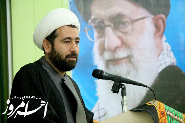 اجتماع بزرگ عزاداران حسینی ششم محرم در اهر برگزار میشود