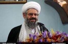 ملت غیور ایران با حضور حداکثری و با رهنمودهای مقام معظم رهبری حماسه دیگری را خلق کردند
