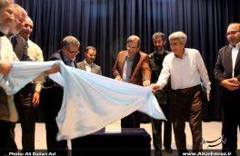 مراسم ویژه روز خبرنگار در اهر بدون استقبال مسئولین برگزار شد