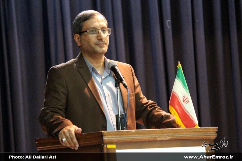 """آیین ویژه بزرگداشت مقام """"حسین دوستی"""" در ارسباران برگزار میشود"""