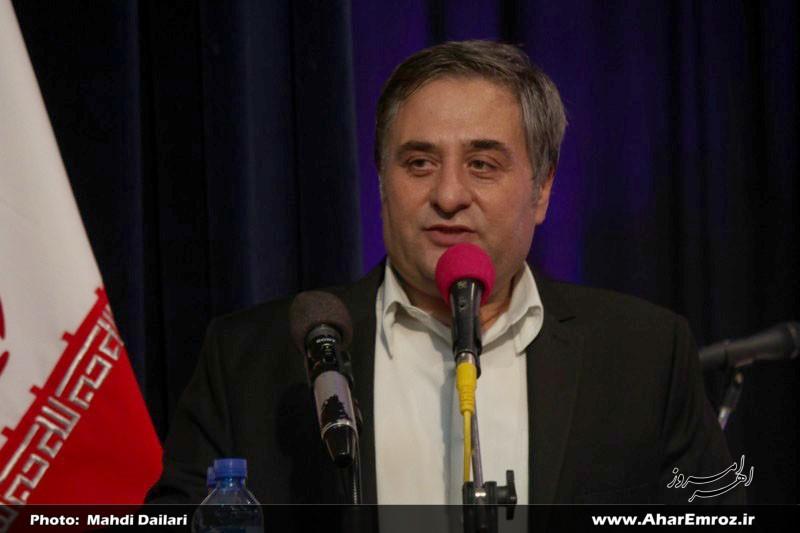 آیا منطقه ارسباران که مقام معظم رهبری آن را منطقه شجاعت میدانند در رسانه ملی سهمی ندارد؟