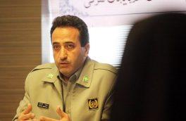 توسعه پارک جنگلی فندقلوی اهر جزو برنامههای تبریز ۲۰۱۸ است