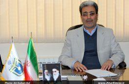 کمیته امداد اهر ۱۰ واحد مسکونی در مناطق زلزلهزده کرمانشاه احداث میکند