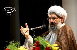 قدردانی امام جمعه اهر از حضور مردم در راهپیمایی محکومیت اغتشاشات اخیر