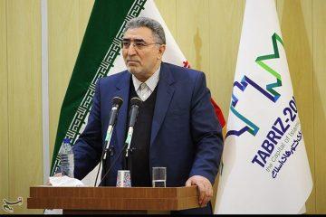 سرمایهگذاران بومی را با قوانین بیهوده از آذربایجان شرقی فراری دادهایم