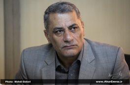 ۱۵ کیلومتر از بزرگراه اهر ـ هریس ـ تبریز امسال به زیر بار ترافیکی رفت