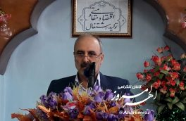 شهدا و ایثارگران اسناد عزت و اقتدار نظام هستند