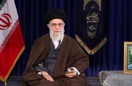 رهبر معظم انقلاب سال ۹۷ را سال «حمایت از کالای ایرانی» نام نهادند/ مخاطب شعار امسال آحاد ملت و مسئولانند همه باید سخت کار کنند