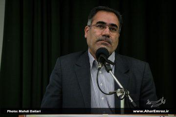 امنیت پایدار امروز ایران عزیز را مدیون خون پاک شهدا هستیم
