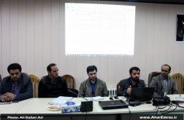 تصویری/اولین دوره خبرنگاری وعکاسی خبری برای اعضای مجمع روابط عمومی های ادارات شهرستان اهر