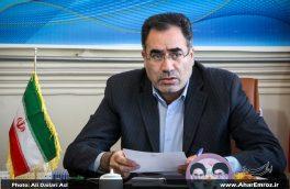 """قانون، مقررات و آییننامهها به نفع جامعه و مردم تفسیر شود/ عشایر مصداق بارز """"حمایت از کالای ایرانی"""" هستند"""