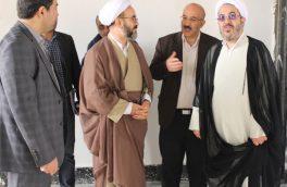 بازدید سرزده رئیسکل دادگستری آذربایجان شرقی از دادگستری اهر و ساختمان در حال احداث دادسرا/ مظفری: تکریم اربابرجوع از اولویتهای اصلی قوه قضائیه است