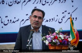 موافقت دولت با امهال تسهیلات زلزلهزدگان و کشاورزان ارسباران