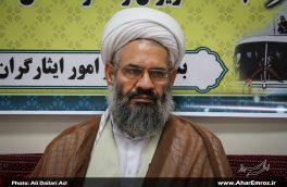 امام جمعه اهر: جادهصافکنهای دشمن مذاکره مجدد با آمریکاییها را به نفع کشور میدانند