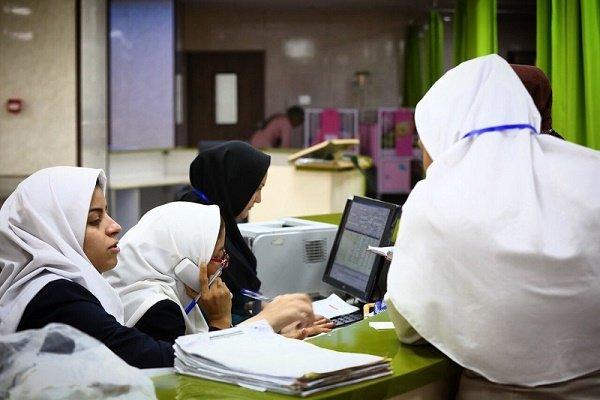 تأخیر در پرداخت مطالبات ۱۰ ماهه پرستاران اهری/ قانون ارتقاء بهرهوری در اهر بهطور کامل اجرایی میشود