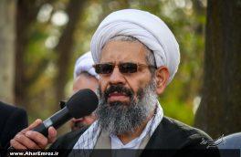 """شعار """"مرگ بر آمریکا"""" بر خواسته از شعور و فهم اعتقادی و ملی ایران اسلامی علیه دولت آمریکا است"""