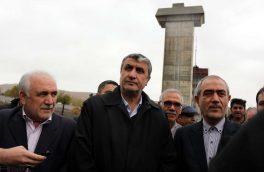 پروژه بزرگراه «تبریز- اهر» جزو اولویتها بوده و اهتمام ویژهای برای اتمام آن وجود دارد