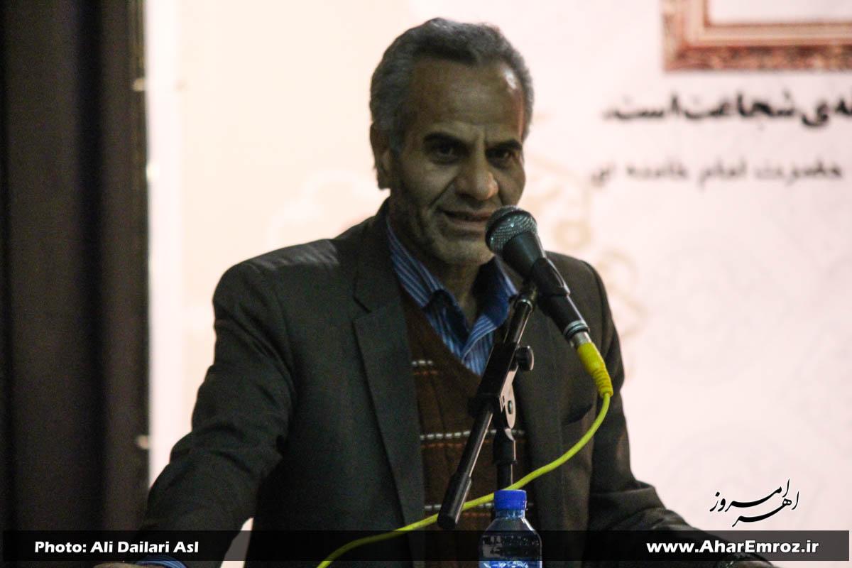چهارمین جشنواره استانی شعر ارسباران بهصورت سراسری برگزار شود