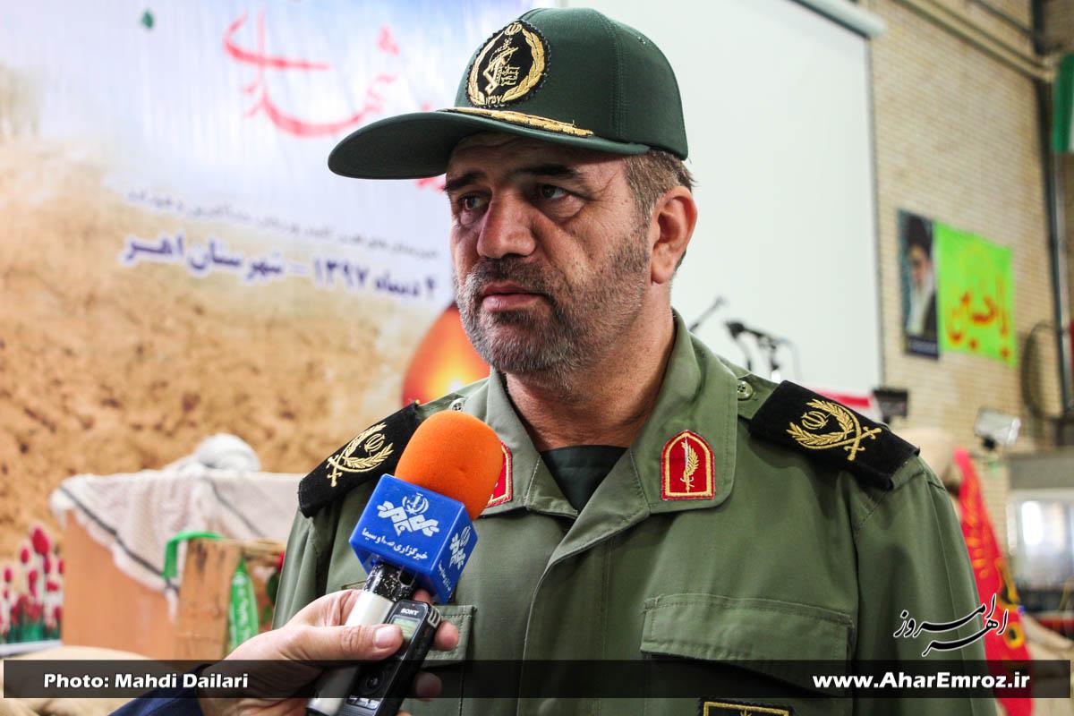 تهدید به اینکه انقلاب اسلامی جشن چهلسالگی را نمیبیند؛ یعنی هنوز سیلی ملت ایران را نخوردهاند