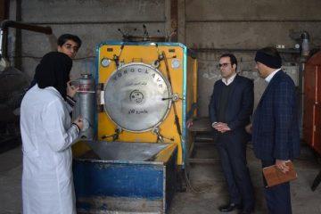 ماهانه ۱۹۲ تن پسماند پزشکی در کلانشهر تبریز جمعآوری میشود
