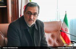 برگزاری کارگاه عکاسی با حضور رئیس انجمن عکاسان سازمان بسیج هنرمندان ایران در اهر