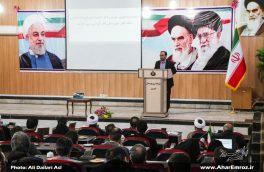 تصویری/ جلسه مشترک شورای اداری شهرستان اهر و هماهنگی برنامههای چهلمین سالگرد انقلاب اسلامی