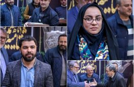 عکاسان اهری در هفتمین سوگوارههای عاشورایی «هیأت» خوش درخشیدند/ مقامآوری اعضای انجمن عکاسی اهر ادامه دارد