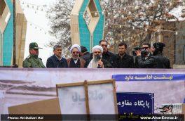 حل مشکلات مردم در دهه پنجم انقلاب اسلامی «مدیریت جهادی» مسئولان را میطلبد