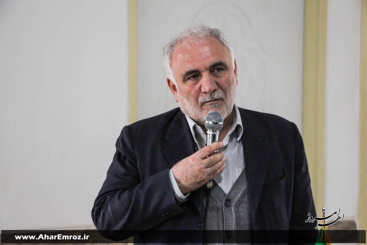 استان آذربایجان شرقی از لحاظ صنعت و مهاجرت در وضعیت مناسبی قرار ندارد