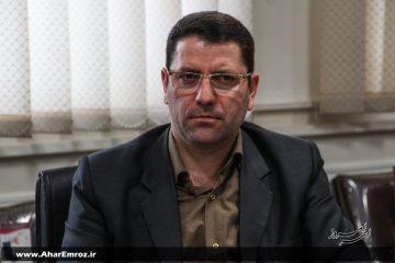 قاچاقچیان دام های منطقه به کشور عراق دستگیر شدند