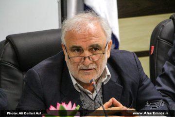 هنوز اهالی روستاهای اهر و هریس از نبود زیرساختها رنج میبرند/ اعمال تحریمهای جدید و حمایت از ملت ایران نشان از تناقضگویی رئیسجمهور آمریکاست