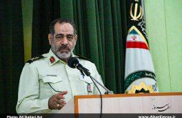 توصیه مقام معظم رهبری در خصوص پلیس در تراز انقلاب اسلامی را با جان میپذیریم/ امنیت پایدار در تحقق «رونق تولید» تاثیر مستقیمی دارد