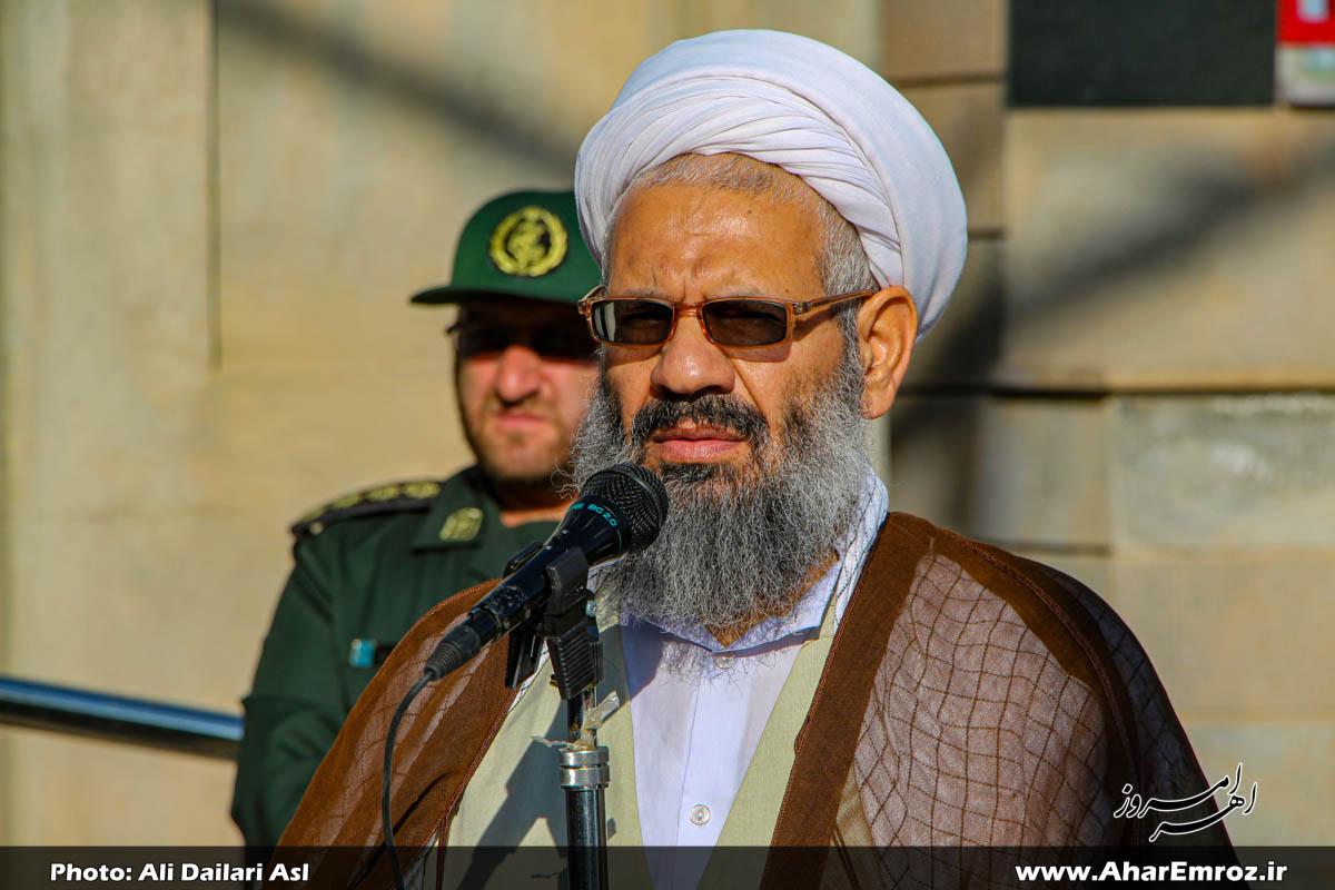 """شهید آیتالله بهشتی شخصیتی کمنظیر بود/ رمز پیروزی در مقابل دشمنان """"مقاومت و جهاد"""" است"""