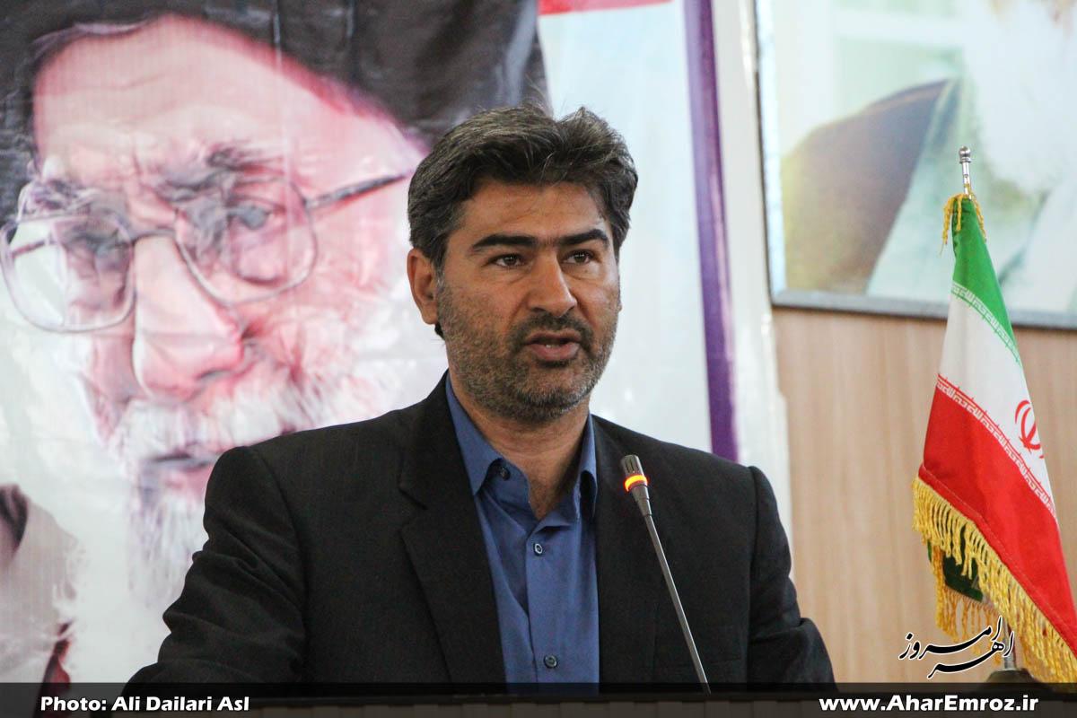 پنجمین جشنواره «جام ارسباران اهر» روز جمعه در سد ستارخان برگزار میشود