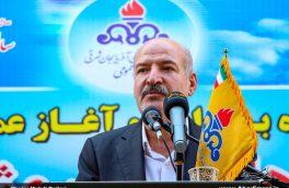 صنعت گاز شناسنامه انقلاب اسلامی در توسعه عدالت اجتماعی و رفاه عمومی است/ گازرسانی به ۱۴۶ روستای آذربایجان شرقی را آغاز میکنیم