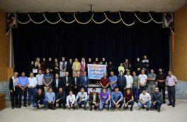 اعضای هیئتمدیره و بازرس انجمن هنر عکاسی شهرستان اهر مشخص شد/ ممیپور: اختتامیه دومین جشنواره عکس سال ارسباران بهزودی برگزار میشود