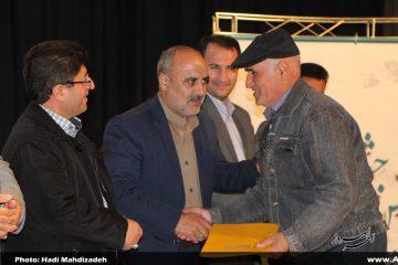 نخستین جشنواره تئاتر منطقه ۴ آذربایجان شرقی برگزیدگان خود را شناخت