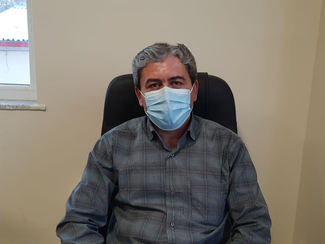 مهمترین راه جلوگیری از گسترش ویروس کرونا پیشگیری و رعایت موارد بهداشتی است/ اماکن پرخطر تنها با رعایت شرایط و پروتکلهای بهداشتی وزارت بهداشت و مرکز سلامت محیط و کار بازگشایی میشوند/ میزان شیوع ویروس کرونا در اهر همچنان بالاست