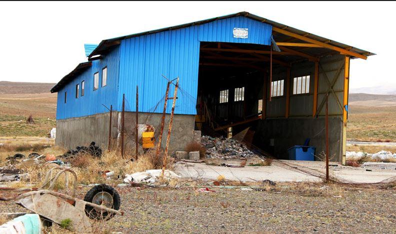 مهلت یک ماهه برای تعیین تکلیف راهاندازی کارخانه کمپوست اهر