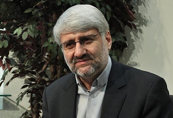 فرهنگی رئیس مجمع نمایندگان آذربایجانشرقی شد