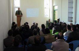 همدلی بهترین روش برای پیشبرد اهداف مسجد است