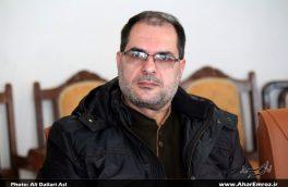 ثبت نام ۳۵ نفر در چهلمین دوره مسابقات قرآن شهرستانی در اهر