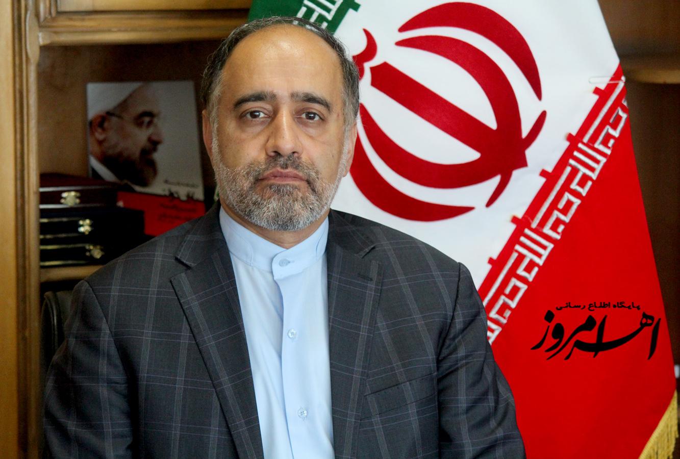 فرآیند اخذ رأی الکترونیکی انتخابات شورای اسلامی شهر اهر بهصورت آزمایشی برگزار میشود