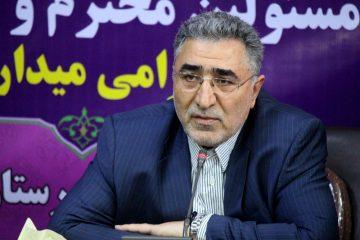 پل دوستی دومنظوره جادهای و ریلی بین ایران و جمهوری آذربایجان احداث میشود