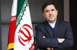وزیر راه و شهرسازی از عملیات اجرایی بزرگراه اهر – تبریز بازدید میکند