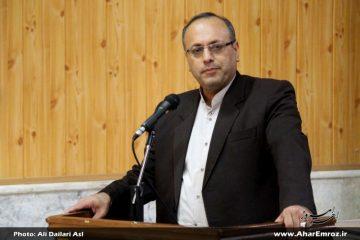 جشنواره تئاتر منطقه چهار آذربایجانشرقی از ۲۰ تا ۲۲ آبان ماه در اهر برگزار خواهد شد