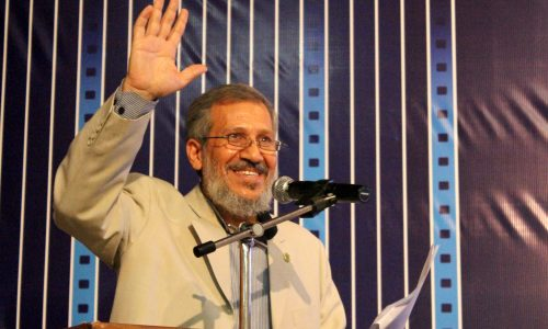 حسین دوستی، دوستی تمامنشدنی/ خداحافظی دوستی با مجریگری بعد از ۴۰ سال